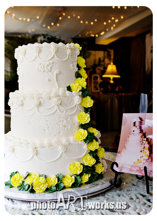 30th anniversary replica of orignal cake